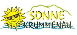 Sonne Krummenau